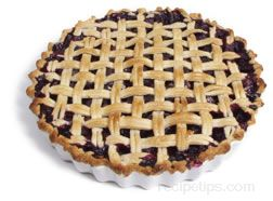 Crostata Glossary Term