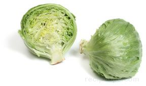 Head Lettuce Glossary Term