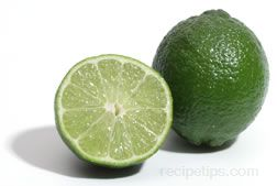 Lime Glossary Term