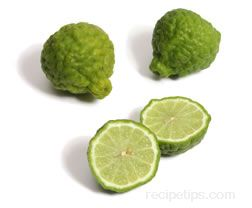Kaffir Lime Glossary Term
