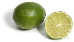 persian lime Glossary Term