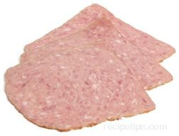 dutch loaf luncheon meat Glossary Term