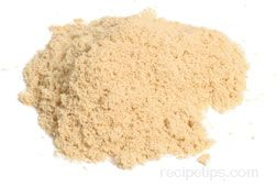 malted milk powder Glossary Term