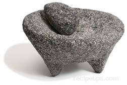 Metate Glossary Term