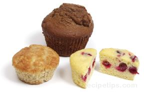 Muffin Glossary Term