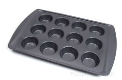 muffin tin Glossary Term