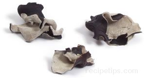 Wood Ear Mushroom Glossary Term
