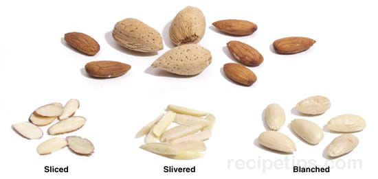 Almond Glossary Term