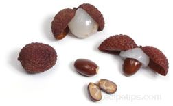 Lychee Nut Glossary Term