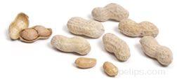 peanut Glossary Term