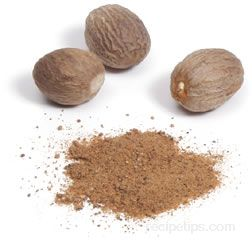 Nutmeg Glossary Term