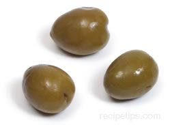 Agrinion  Olive Glossary Term