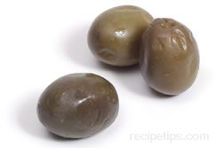 Mt. Pelion Olive Glossary Term