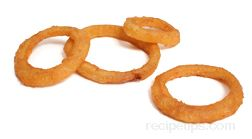 onion rings Glossary Term