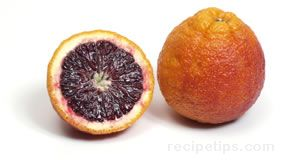 Pigmented Orange Glossary Term