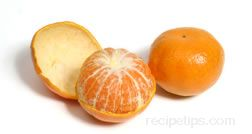 Honey Tangerine Glossary Term
