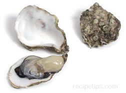 How to Prepare and Open Oysters