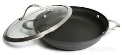 paella pan Glossary Term