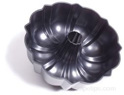 Bundt Pan Glossary Term