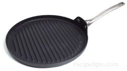stovetop grill pan Glossary Term