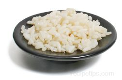 parboiled rice Glossary Term