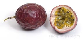 passion fruit Glossary Term