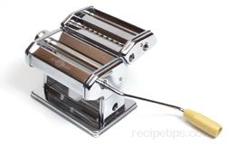 pasta machine Glossary Term