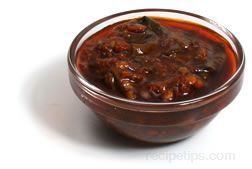 asian chile paste Glossary Term
