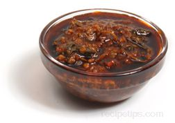 Asian Chili or Chile Sauce and Paste Glossary Term