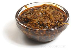 Asian Chili or Chile Sauce and Paste