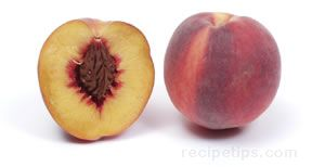 peach Glossary Term