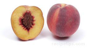 peach Glossary Term