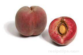 blood peach Glossary Term