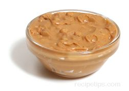 Peanut Butter Glossary Term