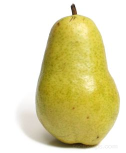 Bartlett Pear Glossary Term