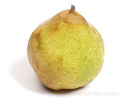 Comice Pear Glossary Term