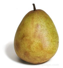 French Butter Pear Glossary Term