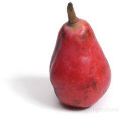 Starkrimson Pear Glossary Term