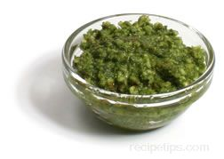 Pesto Glossary Term