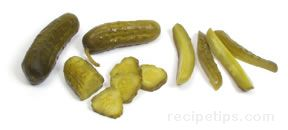 Pickle Glossary Term