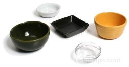 pinch bowl Glossary Term