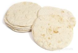 Pita Bread Glossary Term