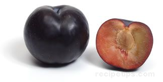 black plum Glossary Term