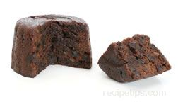 Plum Pudding Glossary Term