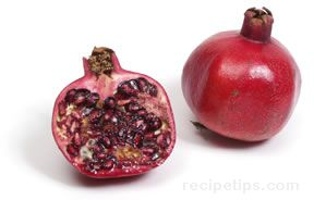 pomegranate Glossary Term