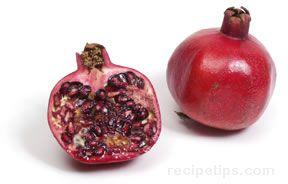 pomegranate Glossary Term