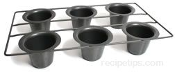 Popover Pan Definition And Cooking Information Recipetips Com