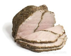 Porchetta Glossary Term