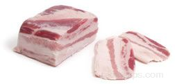 salt pork Glossary Term