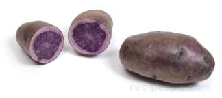 Purple Potato Glossary Term